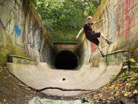 Bushova skatepark tour #5: Zo Stoky hore a do Klatov