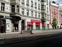 REVOLUTION shop Praha