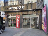 Wanna B Praha