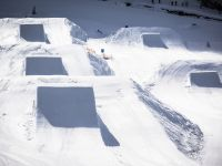 Nejlepší snowparky v Evropě - Vans Penken Park