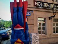 NeDráždi prkno bosou nohou: Další porce shreddů z Německa