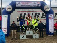 Úspěchy našich riderů v offroadu