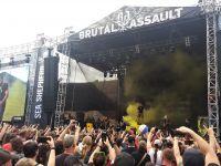 Bushův report: Jak brutální byl Brutal Assault?
