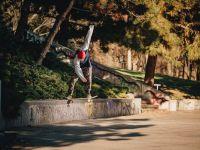 Michal Suchopár ― skateboarding