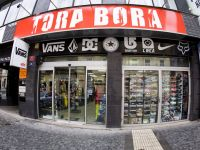 TORA BORA Praha