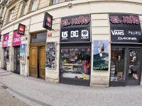 EL NIŇO skateshop Praha