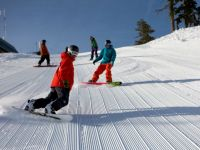 Jak si vybrat správný snowboard