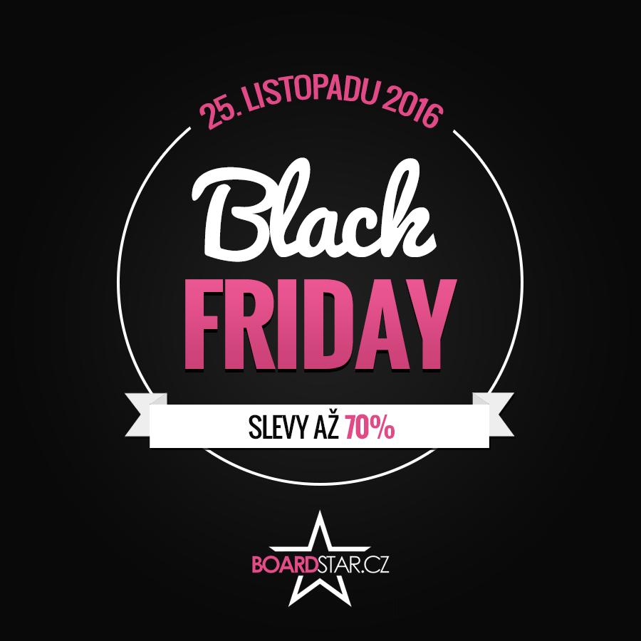 Black Friday je tady!  b7f5f00888