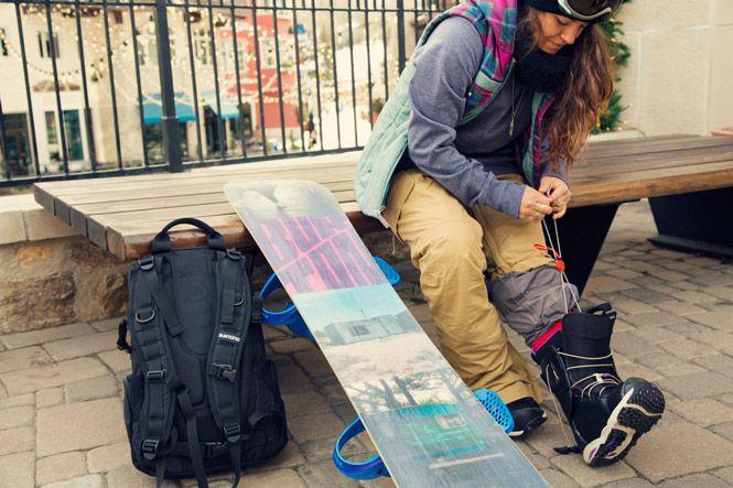 Vybíráme snowboardové boty