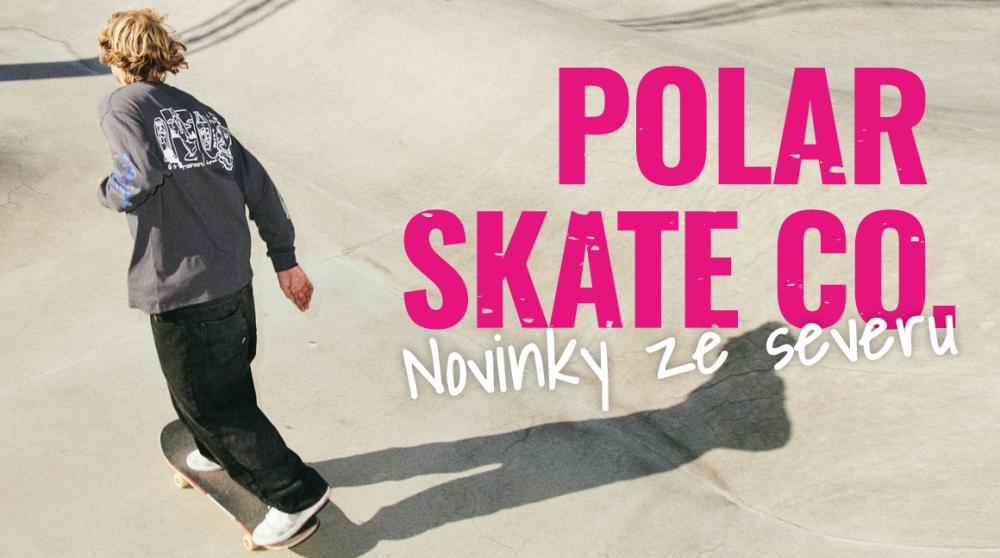 Polar Skate Co.: švédský stoly s geniálním designem