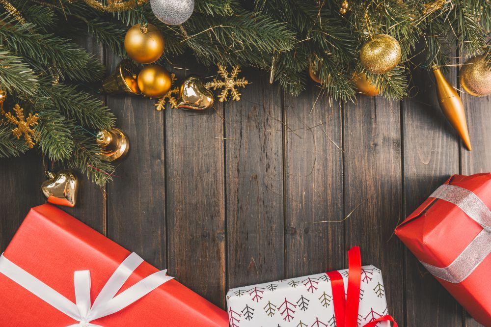 Sháníte dárky pro své polovičky? Koukněte, co naše bloggerky napsaly Ježíškovi!
