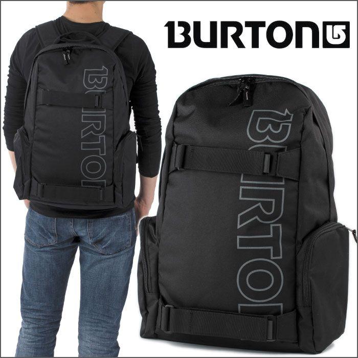 Školní batohy Burton  0205e633405