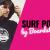 Jeden kus oblečení, tisíce využití. Objev surf ponča