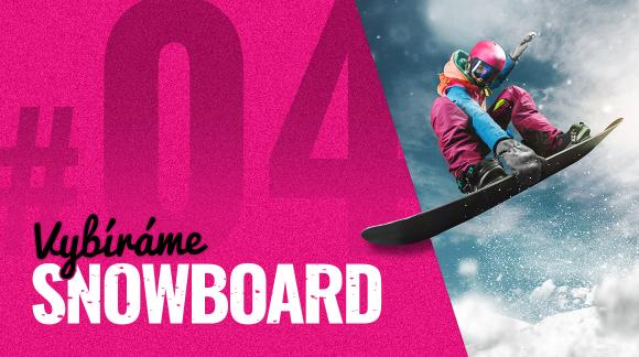 #4 Správná šířka: Jak změřit šířku ideálního snowboardu a zvolit vhodnej úhel vázání?
