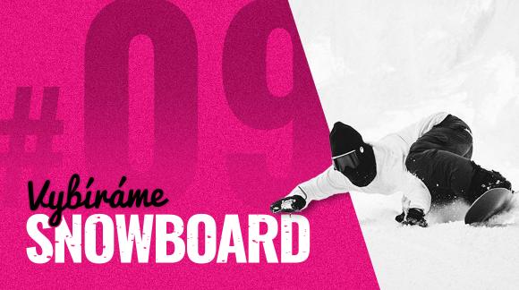 #9 Snowboardy KORUA: Blizard z Japonska dorazil rozfoukat Krkonoše