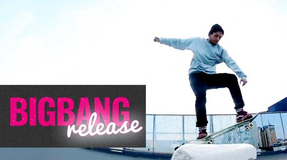 BigBang Skateboards, release nový značky u nás na prodejně