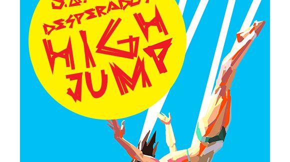 Boardstar je partnerem High Jumpu 2016 + Soutěž !!!
