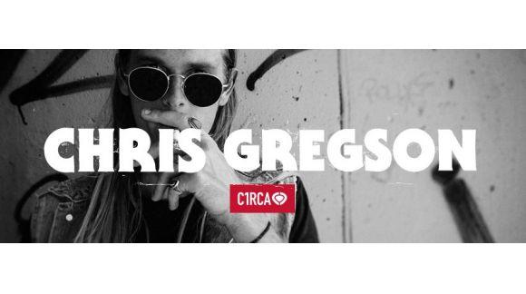 C1RCA welcomes Chris Gregson