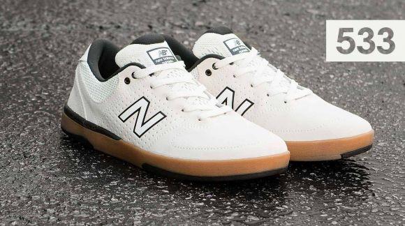 New Balance Numeric: Geniální boty nyní o 30 % levnější!
