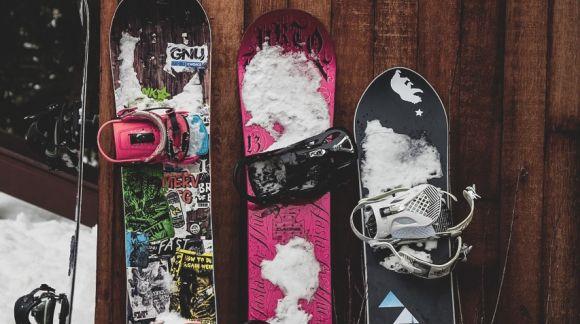 Jak si vybrat snowboard aneb Řekni mi kdo jsi a já ti povím, na čem se ti bude nejlíp jezdit