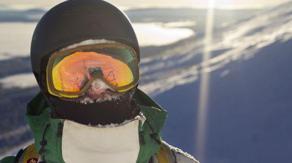 Jak si vybrat správnou snowboardovou helmu