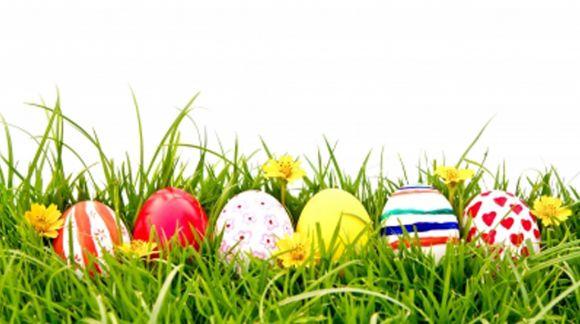 Máme otevřeno i na Velikonoce!