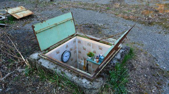 Miniaturní byty v milánském podzemí tě dostanou!
