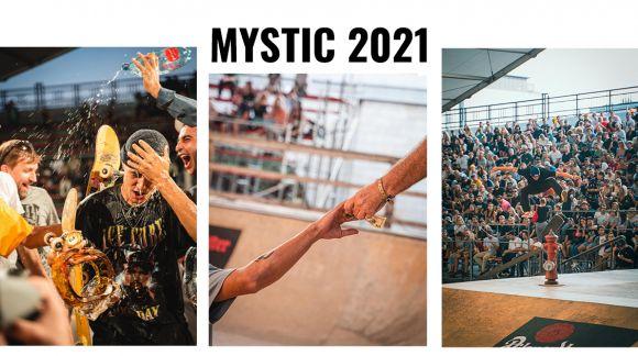 MYSTIC SK8 CUP 2021: JAK TO LETOS DOPADLO?