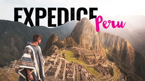 Parkour mezi slumama, v horách i deštnym pralese aneb Na skok do Peru