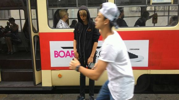 První kolo soutěže s BS tramvajemi má vítěze!