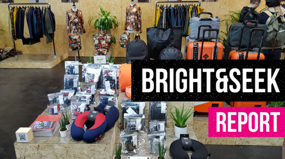Report z veletrhu Bright & Seek v Berlíně