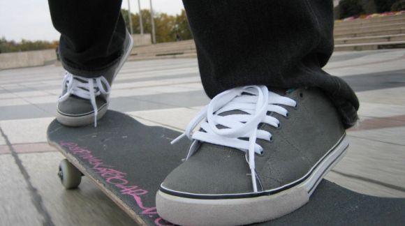 Skate & street boty
