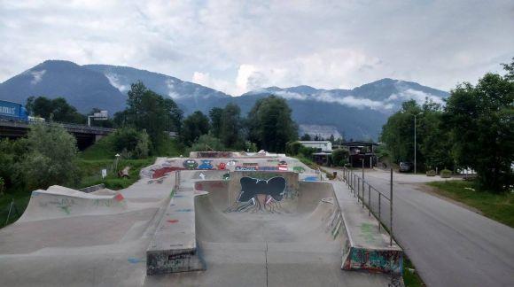 Vyzkoušeli jsme nejlepší spoty v Rakousku!