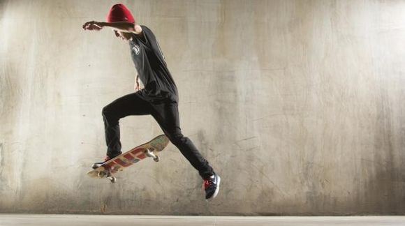 6 TOP trendů ve skateboardingu na rok 2017