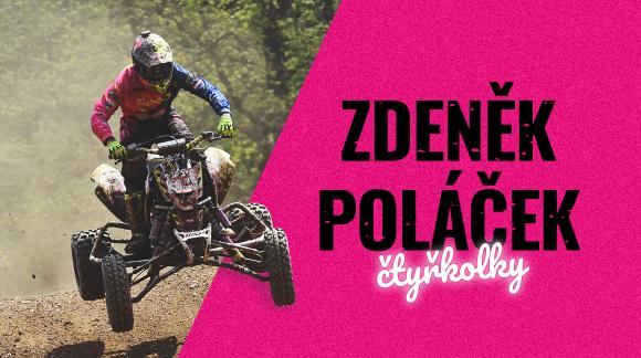 Zdeněk Poláček – čtyřkolky