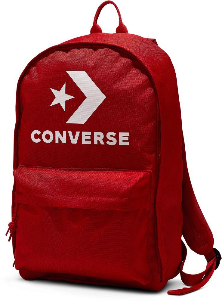 4ed1045301 BATOH CONVERSE EDC 22 - červená