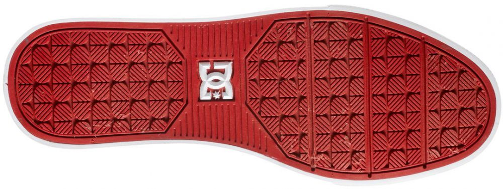 BOTY DC TONIK TX - červená  e95ea7f062