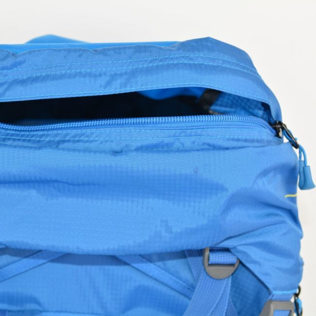 8ee08b089 Husky batoh Ultralight | Rony 50l - modrá | BoardStar.cz