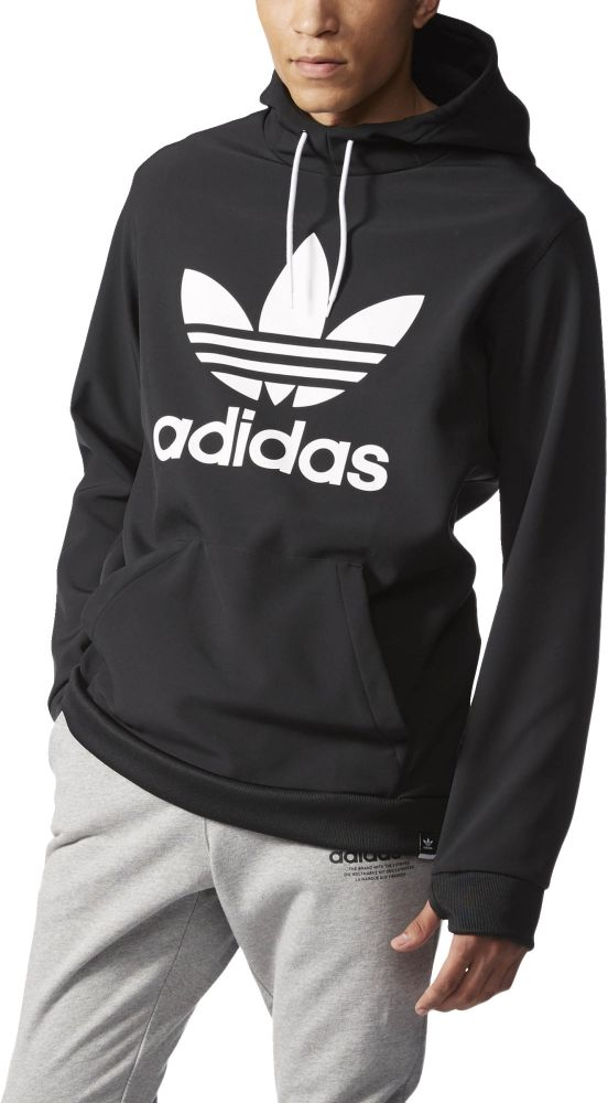 ... MIKINA ADIDAS TEAM TECH HOOD 4 ... 281073f7816