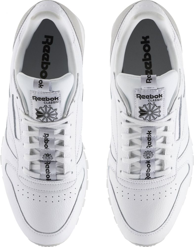 ... BOTY REEBOK CL LEATHER IT 4 ... 75002421c0b