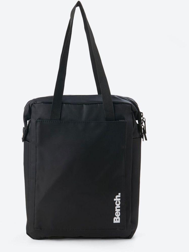 TAŠKA BENCH 17W Broadfield Shopper WMS - černá  95d8aaf01e