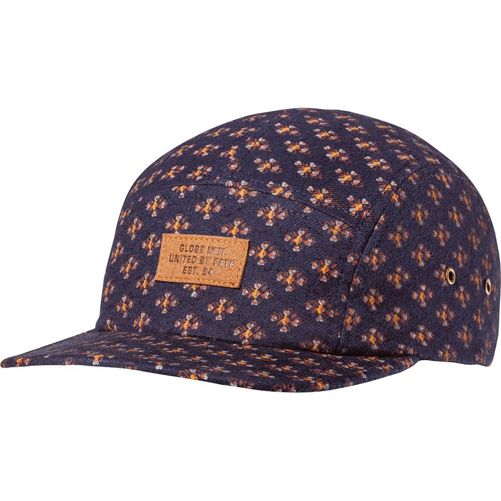 Model MANA od značky Globe z kategorie pánské kšiltovky a klobouky