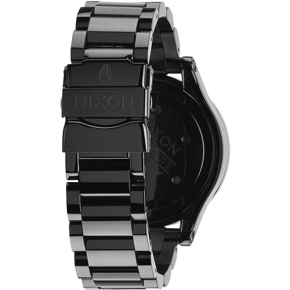 e57414300 NIXON FACET HODINKY - černá | BoardStar.cz