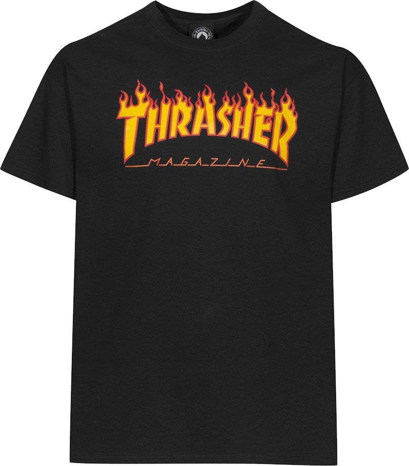 TRIKO THRASHER FLAME SS 7a9539084e