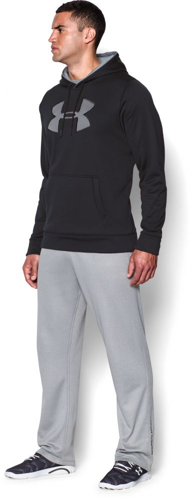 ... MIKINA UNDER ARMOUR AF BIG LOGO HOODIE 3 ... 7397aabb100