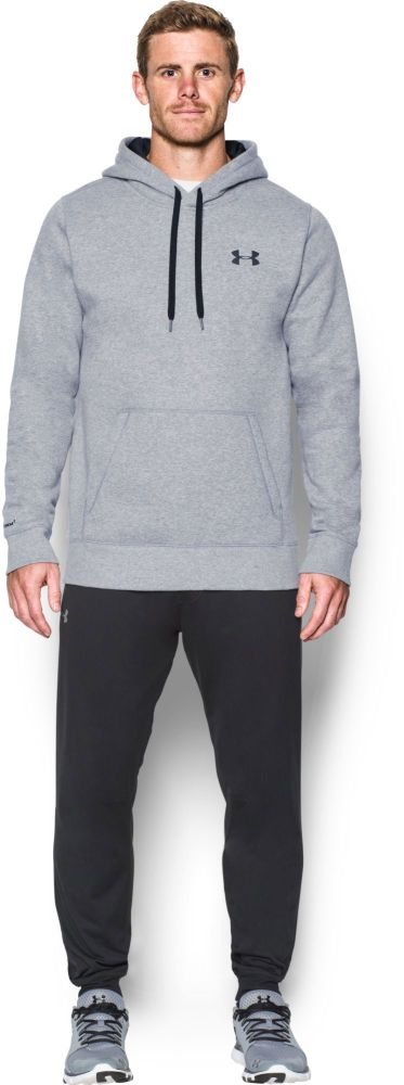 ... MIKINA UNDER ARMOUR Storm Rival Cotton H 3 ... ad4ae990edd