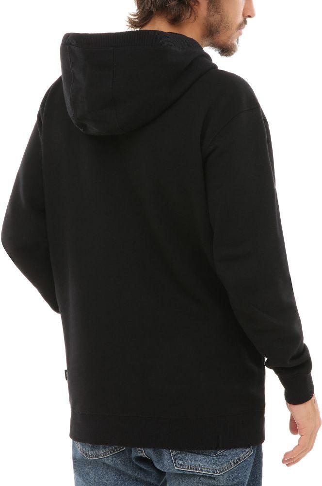 MIKINA VANS CLASSIC PULLOVER HOODIE - černá  0e6b15bea3