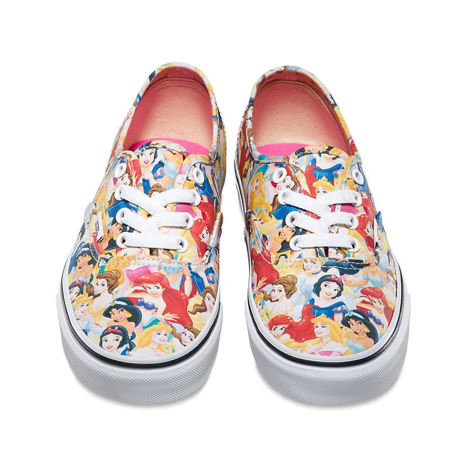 135b6663db2 ... BOTY VANS AUTHENTIC DISNEY 6 ...