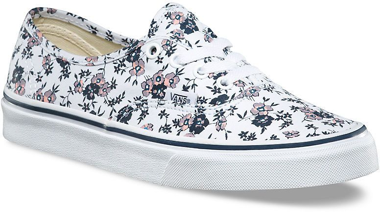 507c31f8056 ... BOTY VANS AUTHENTIC (DITSY BLOOM) 3 ...