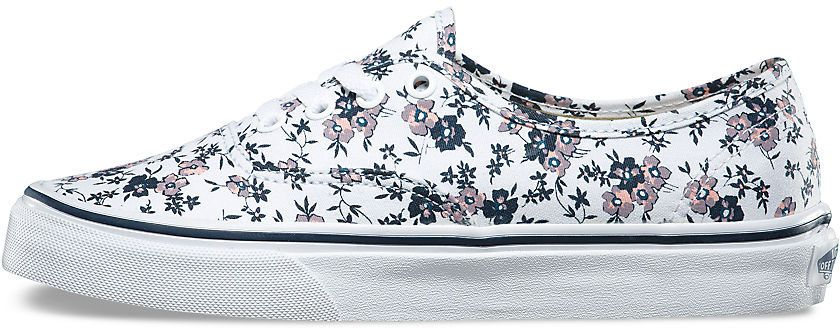 e350c218ab7 ... BOTY VANS AUTHENTIC (DITSY BLOOM) 4 ...